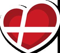 dansk-hjerte