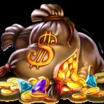 Piggy_Riches_Symbol_money_bag